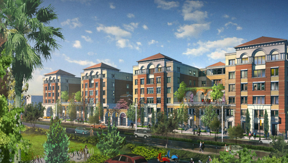 The Village at USC The Largest Private Investment in the History of – Usc Village Housing Floor Plans
