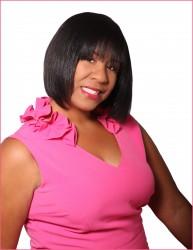 First Annual S.M.A.R.T. Moms Award winner Valerie Brookins.