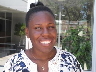 Shanice Joseph | June 2013