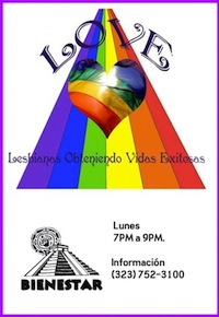 Beinestar South LA provides resources for LGBTQ youth, women, and men.