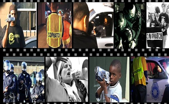 Nonprofit Spotlight: Cop Watch Los Angeles (CWLA)