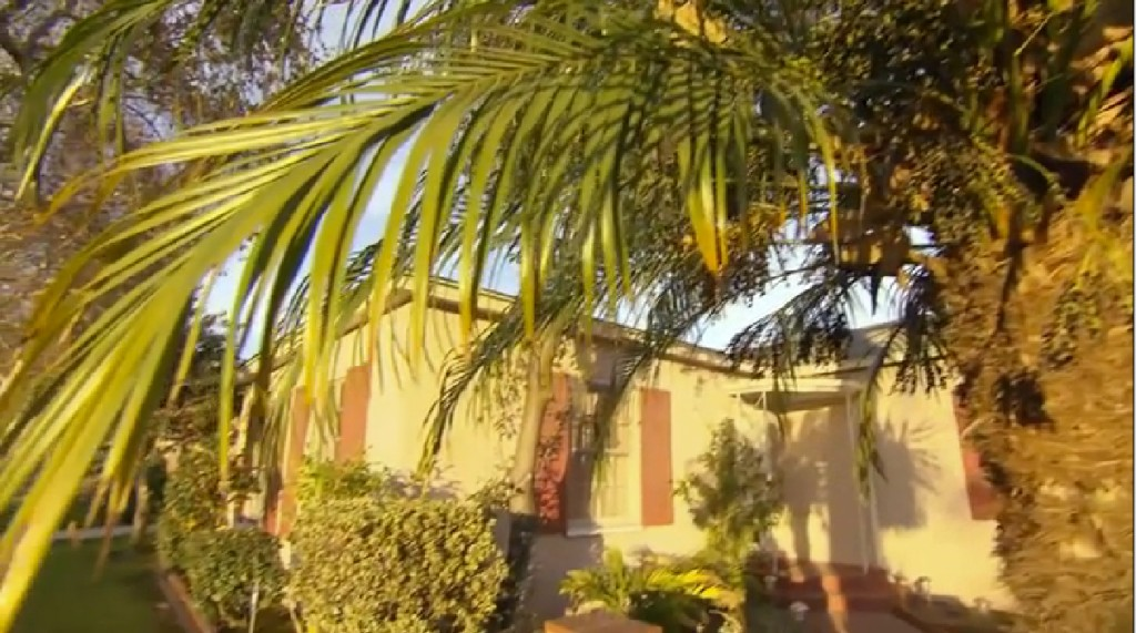 The $1-a-month house | KCET (video screenshot)