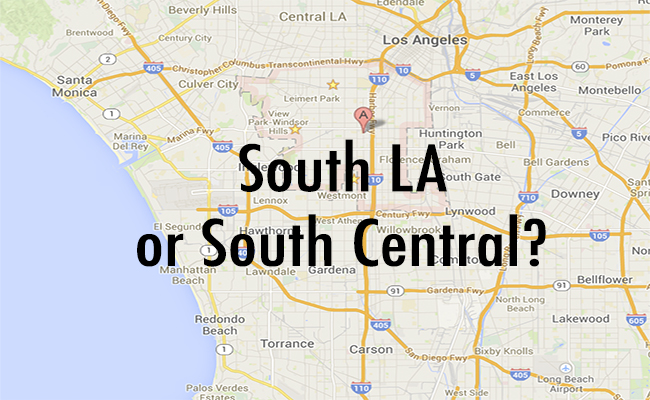 Q A Josh Sides On South Central S Renaming