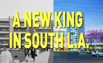 Martin Luther King, Jr. Memorial Hospital reopened with a new focus on using IT to better serve patients. (Intersections South LA)