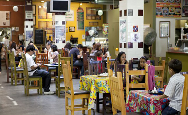 Nonprofit Spotlight: Esperanza Community Housing
