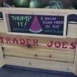 Trader Joe's | Rebecca