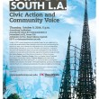 voices of south LA