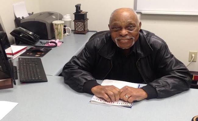 Cecil Murray, South LA's civic leader and spiritual guide