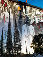 Visions and Voices: South Los Angeles Walking Tour @ Off Campus South Los Angeles