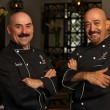 Chefs Ramiro Arvizu and Jaime Martin del Campo (from left to right) | Photo courtesy of Mexicano restaurant.