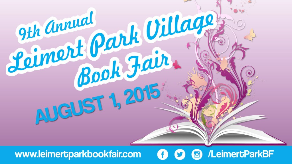 Leimert Park Village Book Fair @ Baldwin Hills Crenshaw Plaza | Los Angeles | California | United States