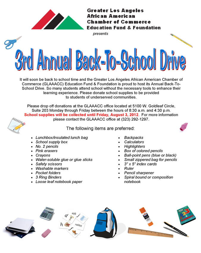 donation request letter for school supplies school request for donations in back to school drive 569