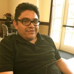 Oscar Menjivar