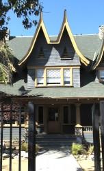south seas house