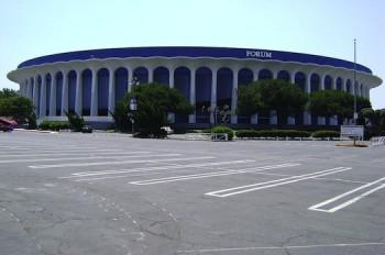 The Forum | WikiCommons