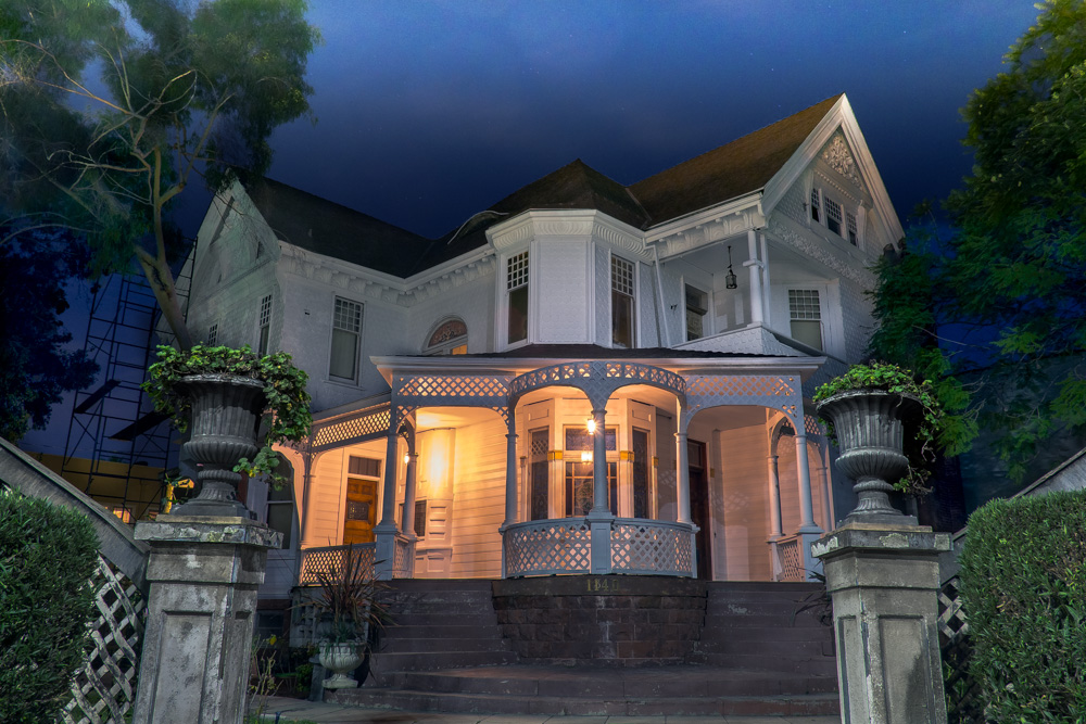 queen-anne-home-los-angeles